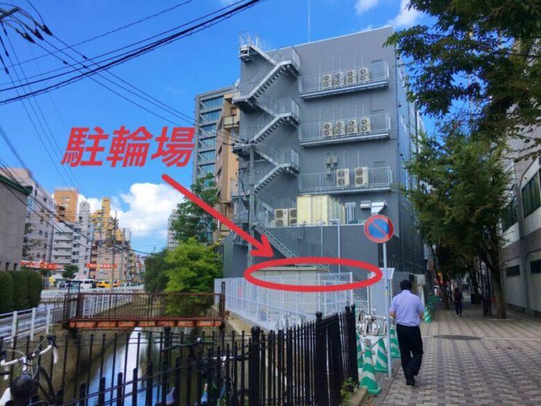 薬院駅前 複合ビル