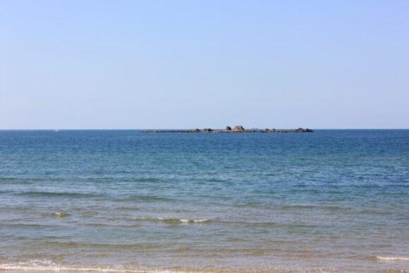 糸島の軍艦島