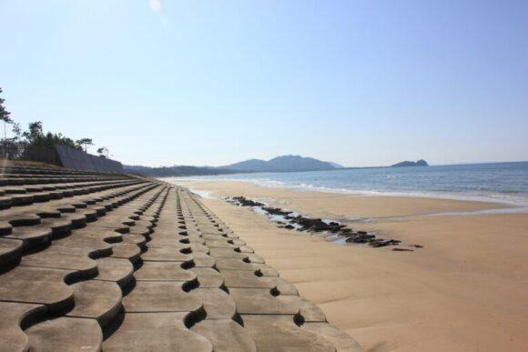 野北海水浴場