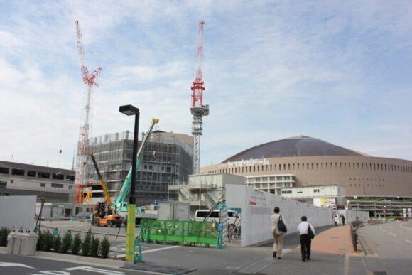 ザ・パークハウス福岡タワーズ
