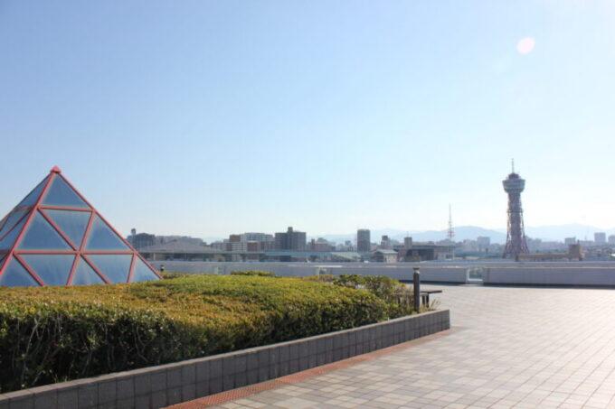 博多港国際線ターミナル
