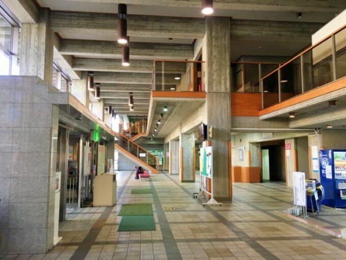 西市民センター&西図書館