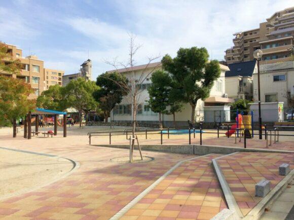 三月田公園