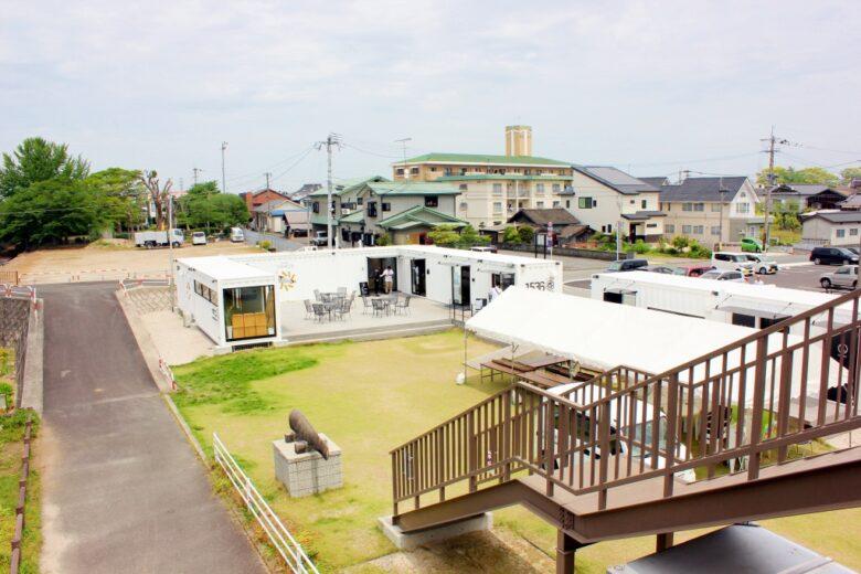 大川TERRAZZA(テラッツァ)