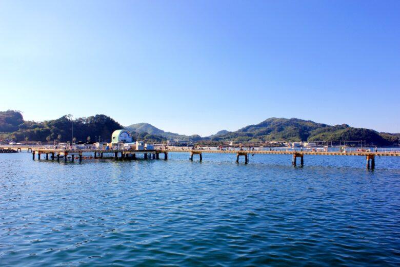 福岡市海づり公園