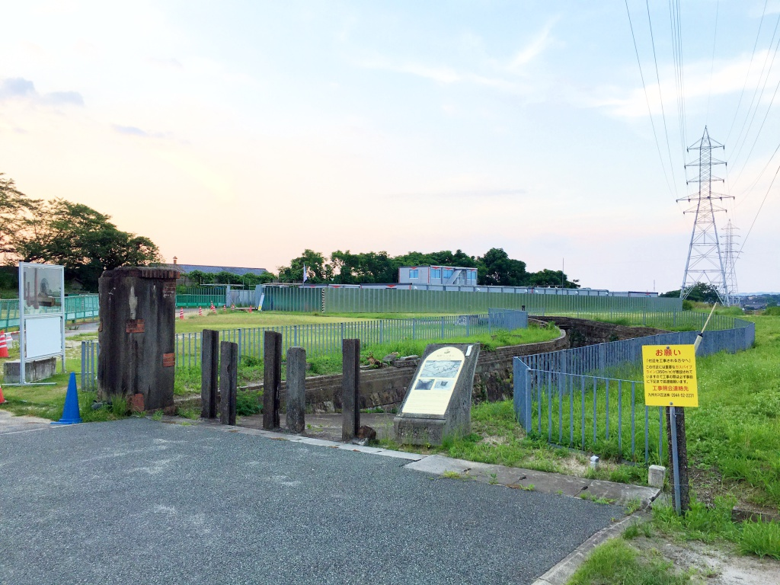桜町トンネル
