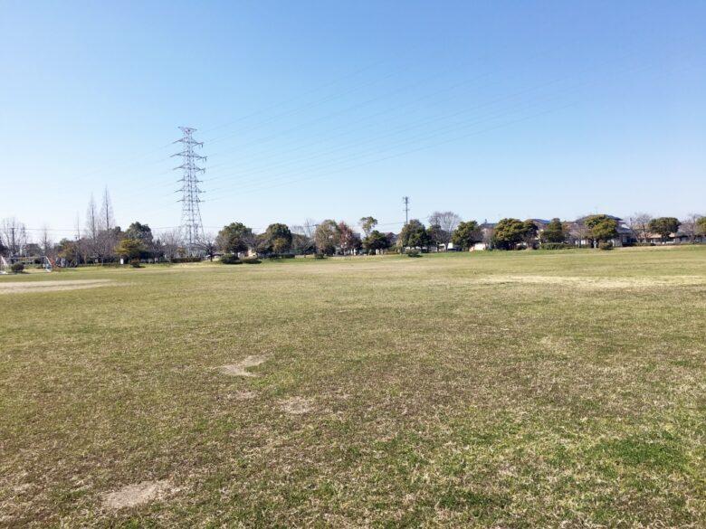 手鎌北公園