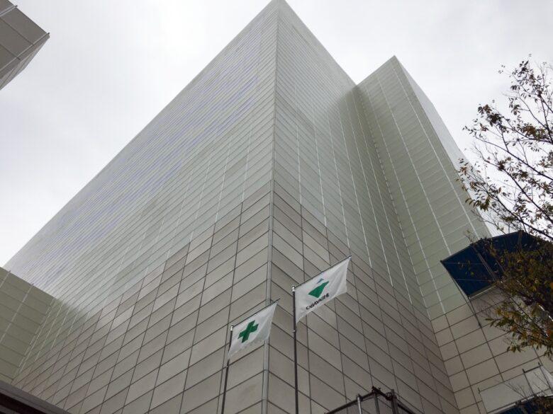 西日本シティ銀行本店