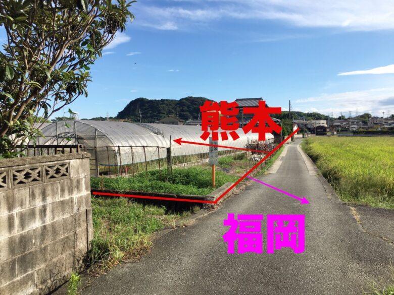 福岡にある熊本❷